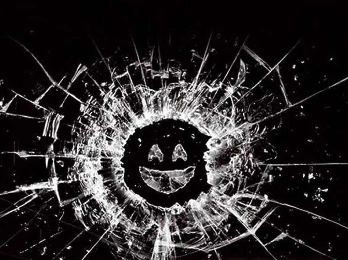 Black Mirror - serial Netflix