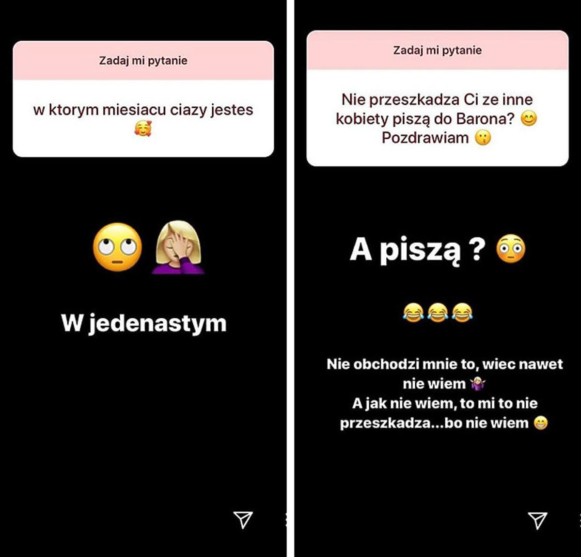 Blanka Lipińska jest w ciąży? Autorka