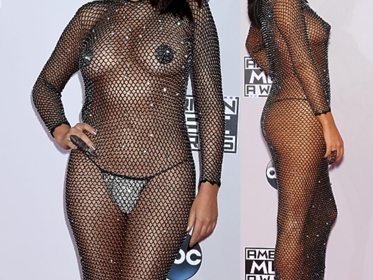 Bleona na American Music Awards 2014