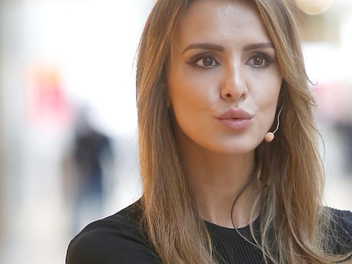 Blogerka rzuca wyzwanie Sarze Mannei