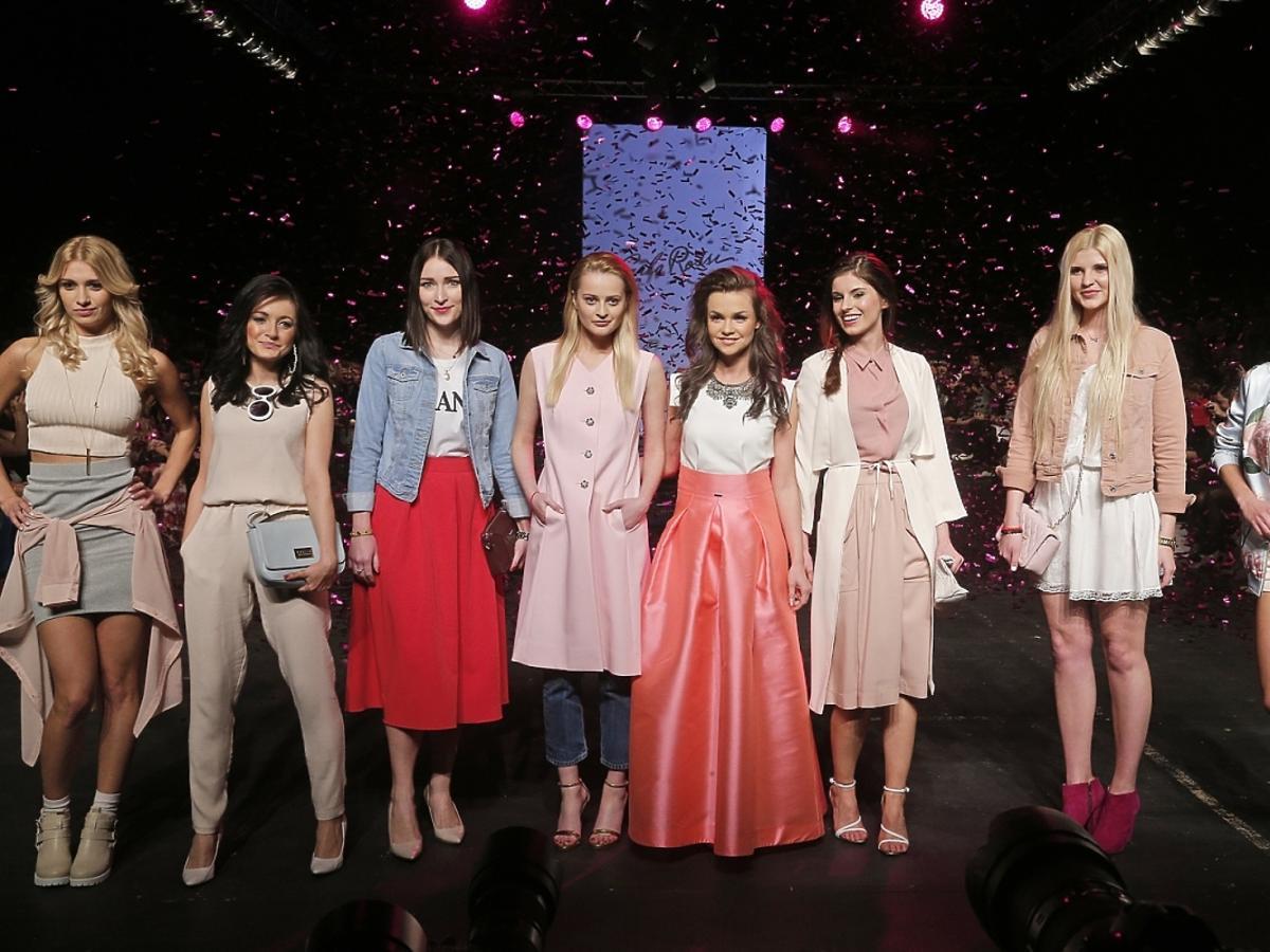 Blogerki na Fashion Week w Łodzi