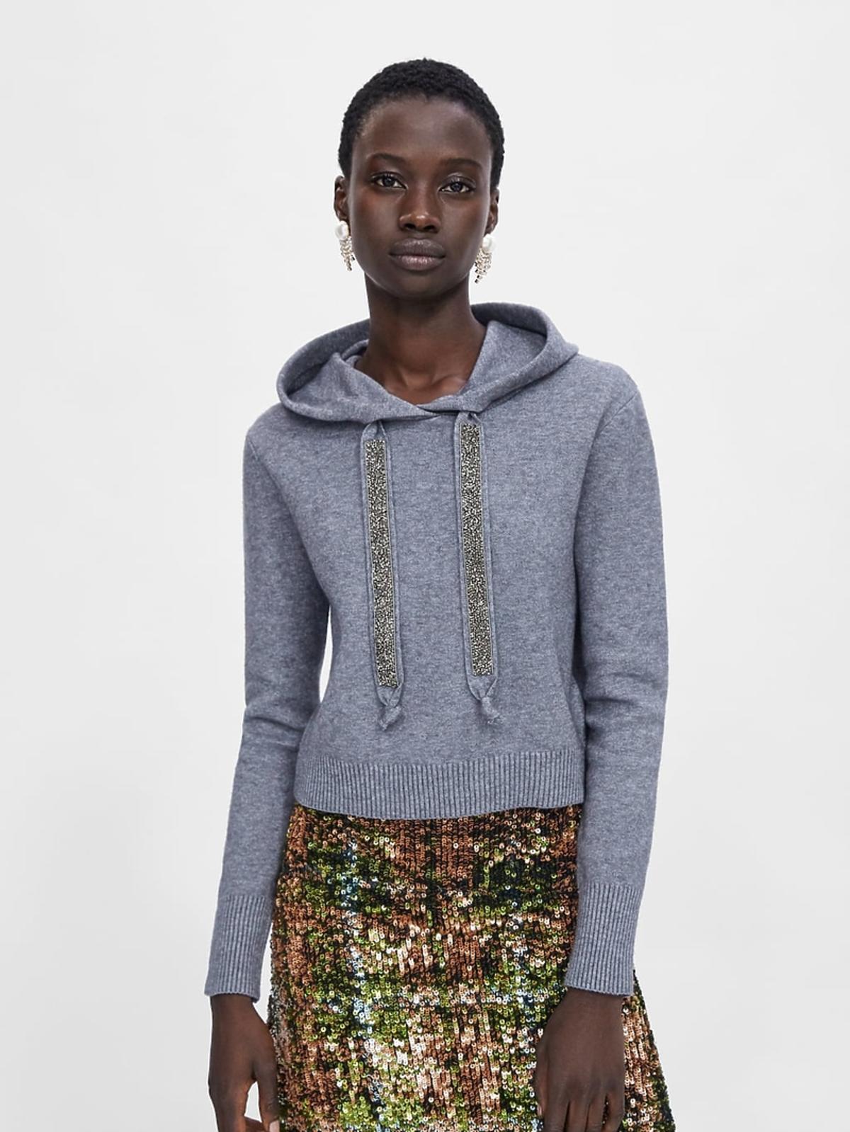 Bluza Zara cena 139 zł