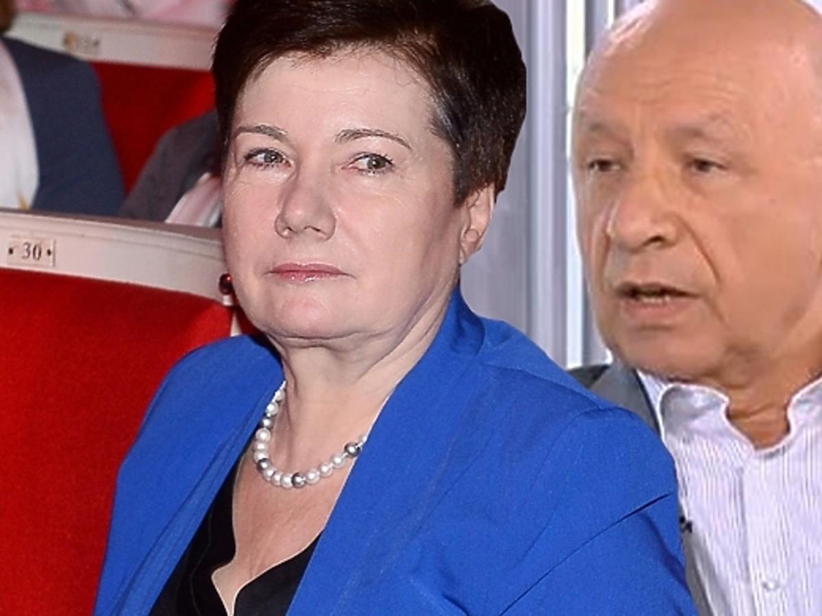 Bogdan Chazan stracił stanwisko dyrektora szpitala