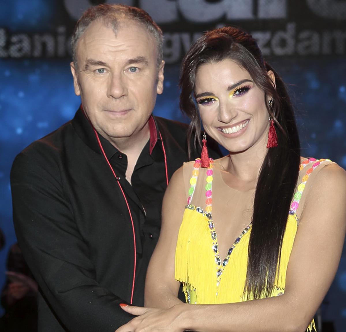 Bogdan Kalus i Lenka Klimentova są na kwarantannie. Czy wystąpią jeszcze w