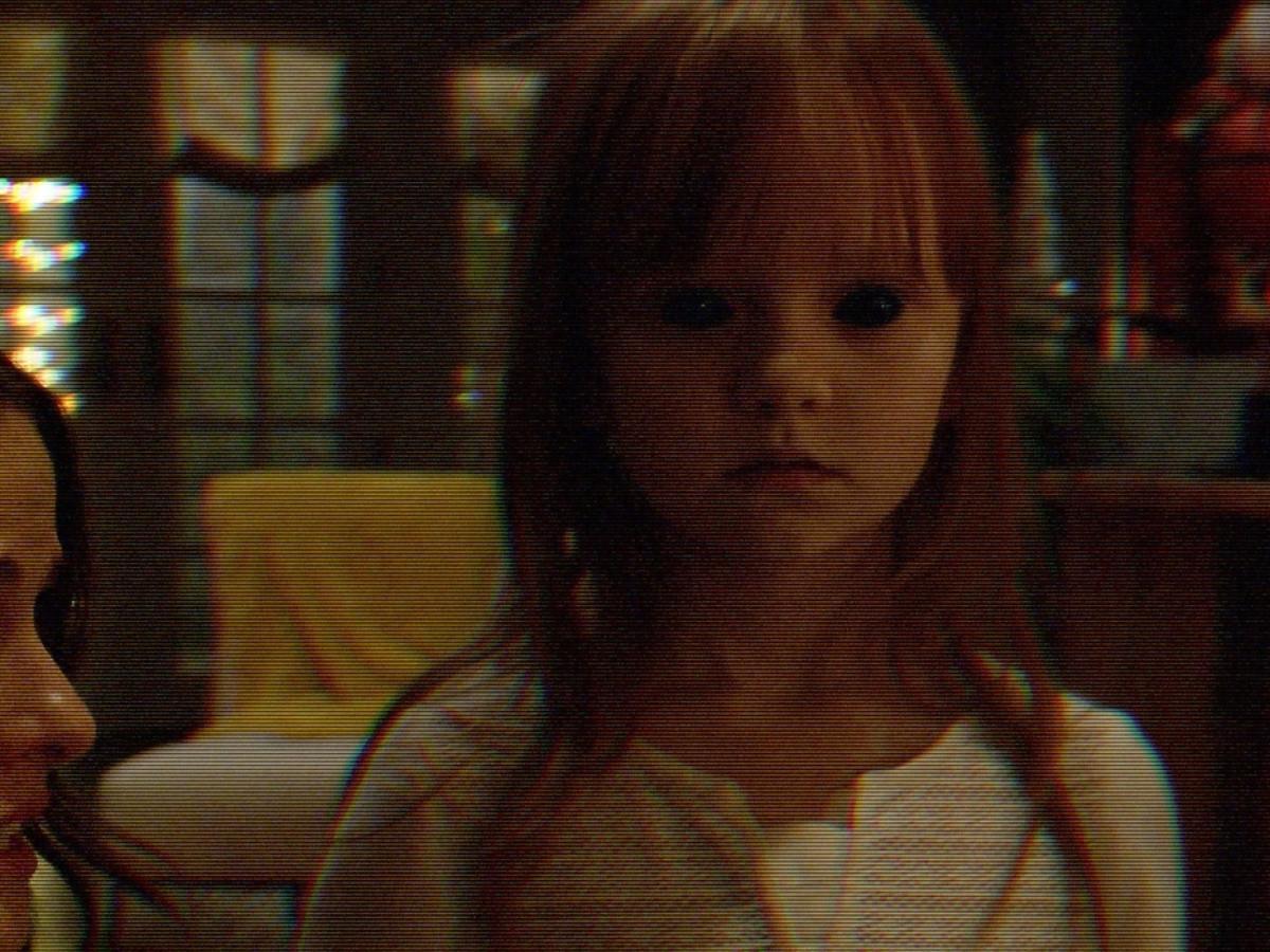 Bohaterka filmu Paranormal Activity: inny wymiar