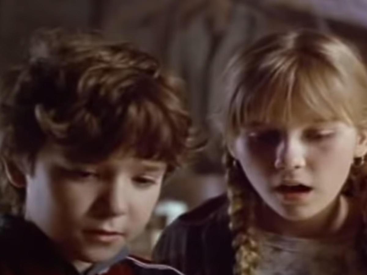 Bohaterowie ''Jumanji'' z 1995 roku