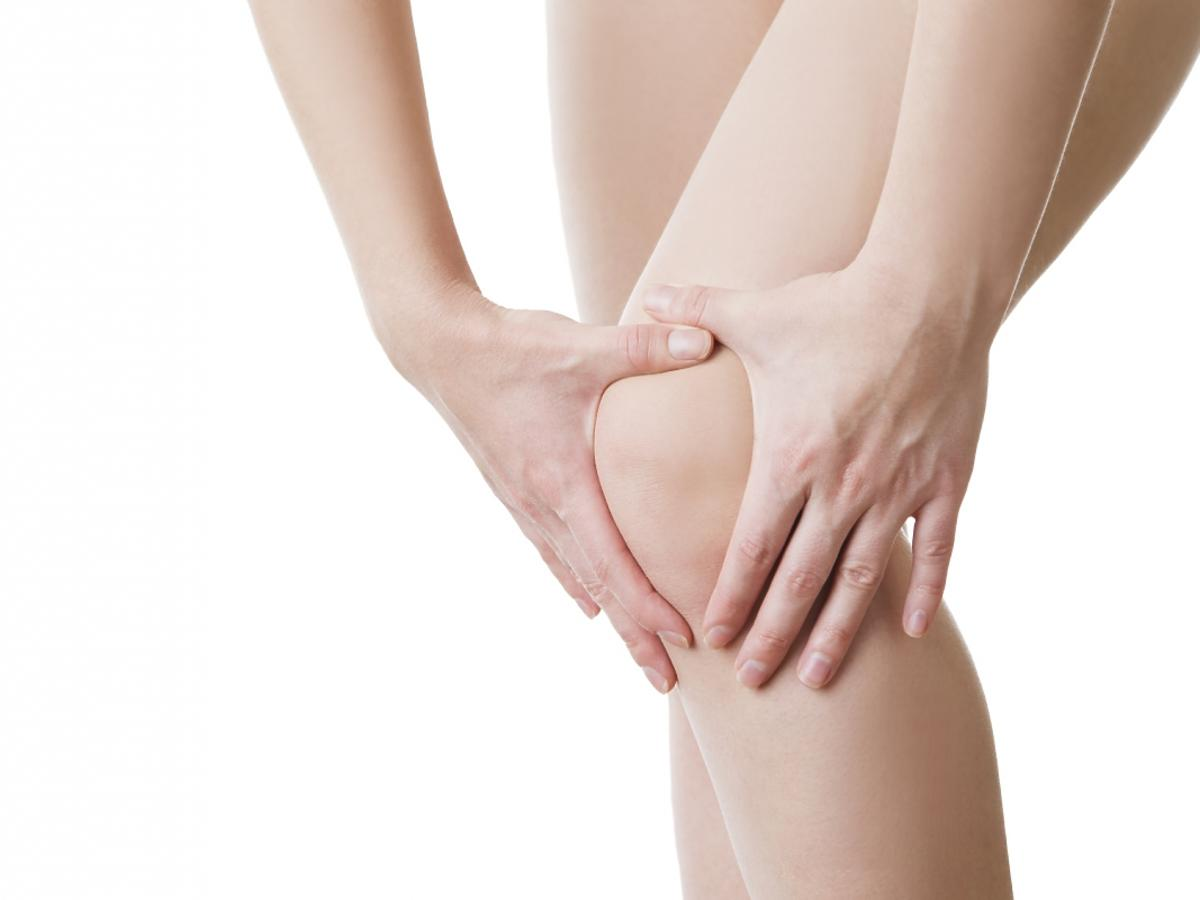 Boląca kolano