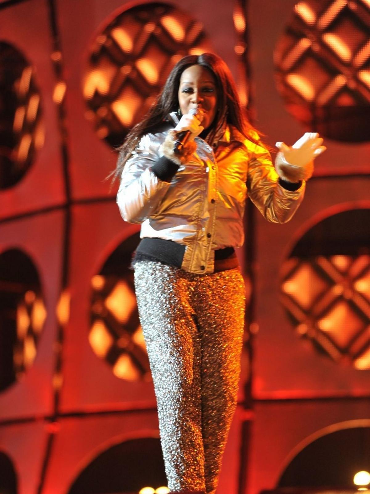 Boney M na scenie