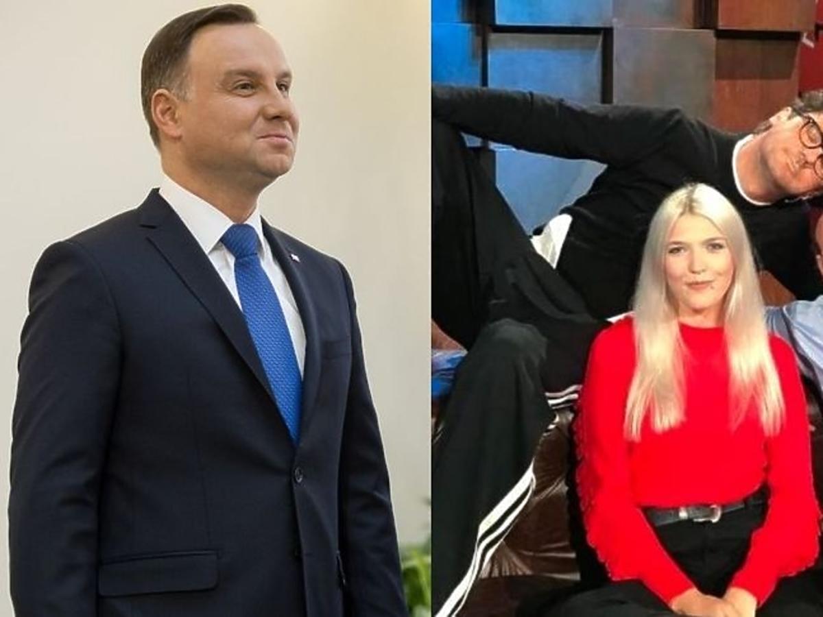 Borys Budka o swojej znajomości z Andrzejem Dudą