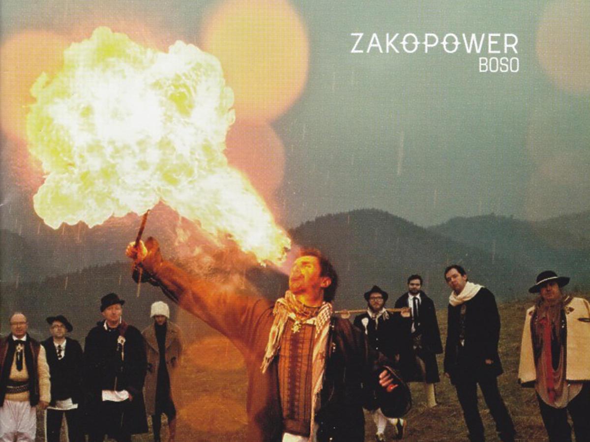Boso - Zakopower