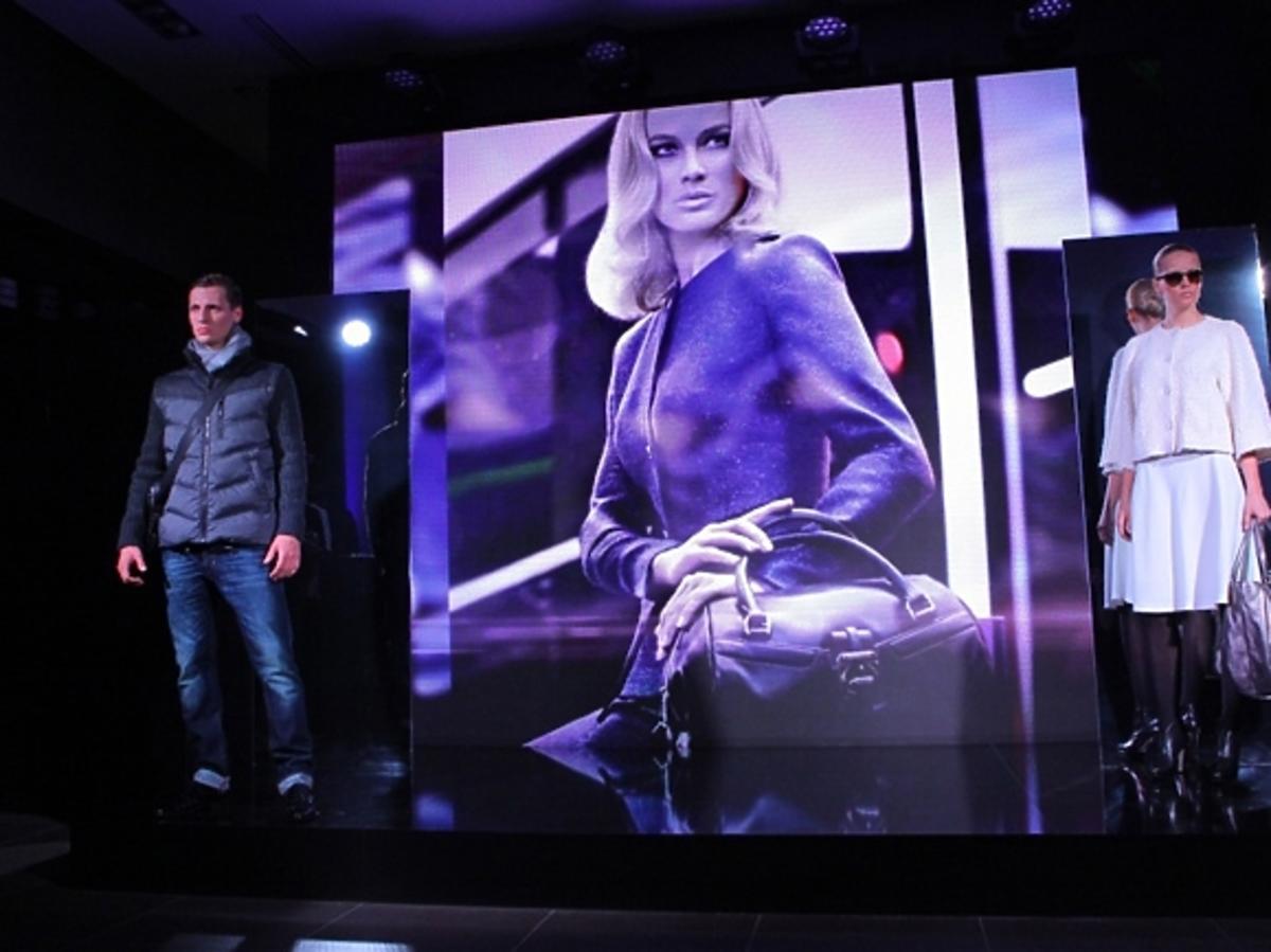 BOSS Fashion Event w Galerii Mokotów