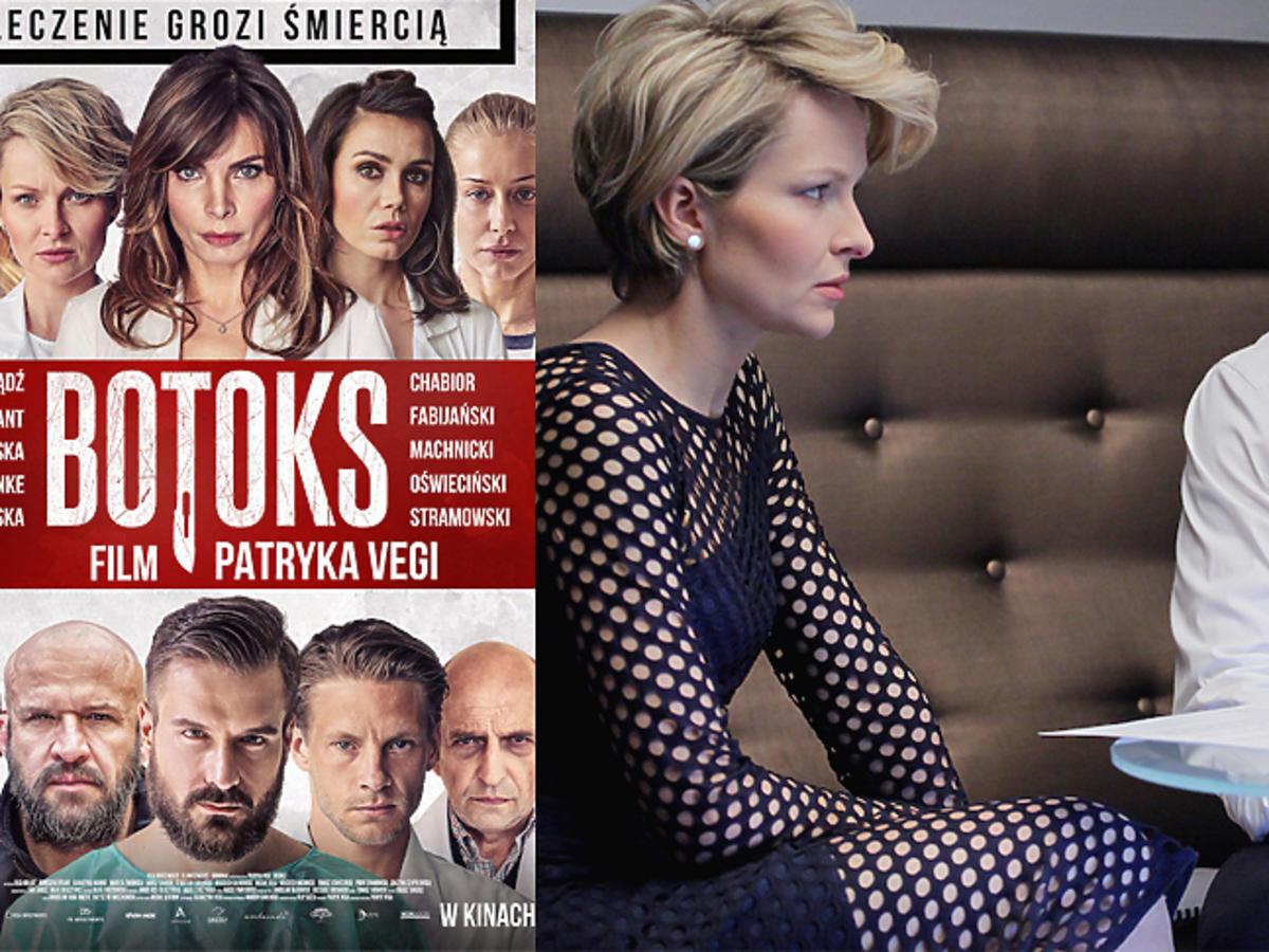 Botoks - o czym jest film, kiedy premiera?