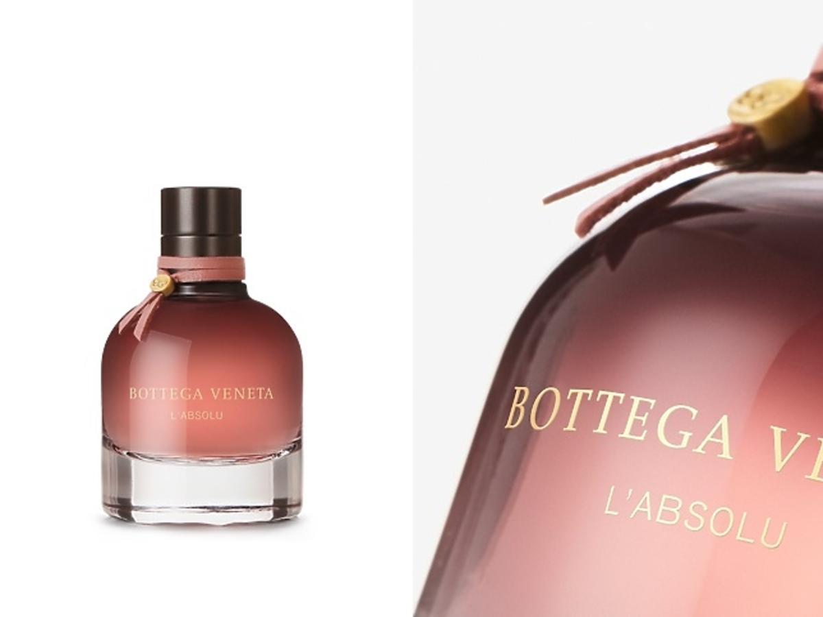 Bottega Veneta L'absolu eau de parfum