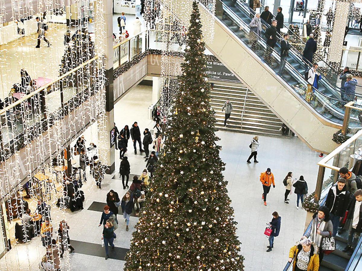 Boże Narodzenie: czy przed świętami zostaną poluzowane obostrzenia?