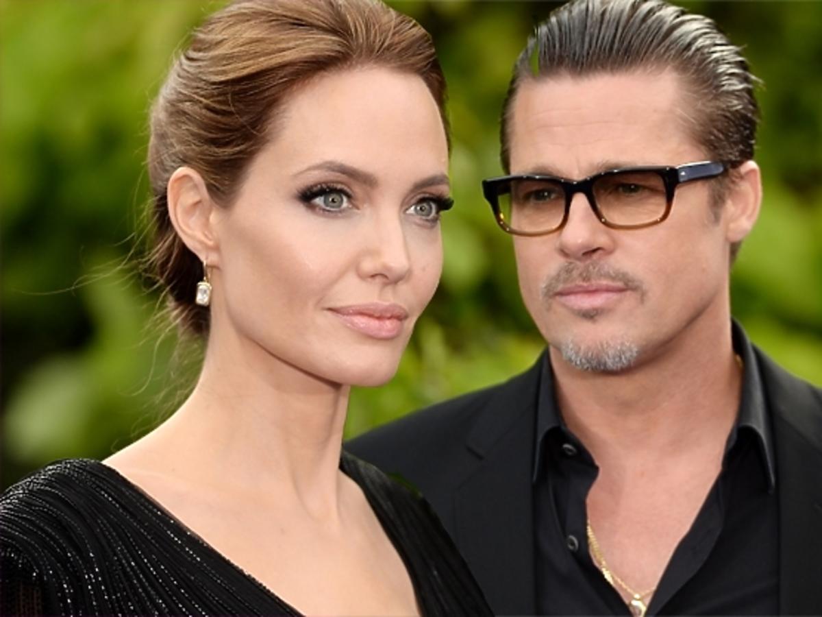 Brad Pitt skomentował aferę z Sony