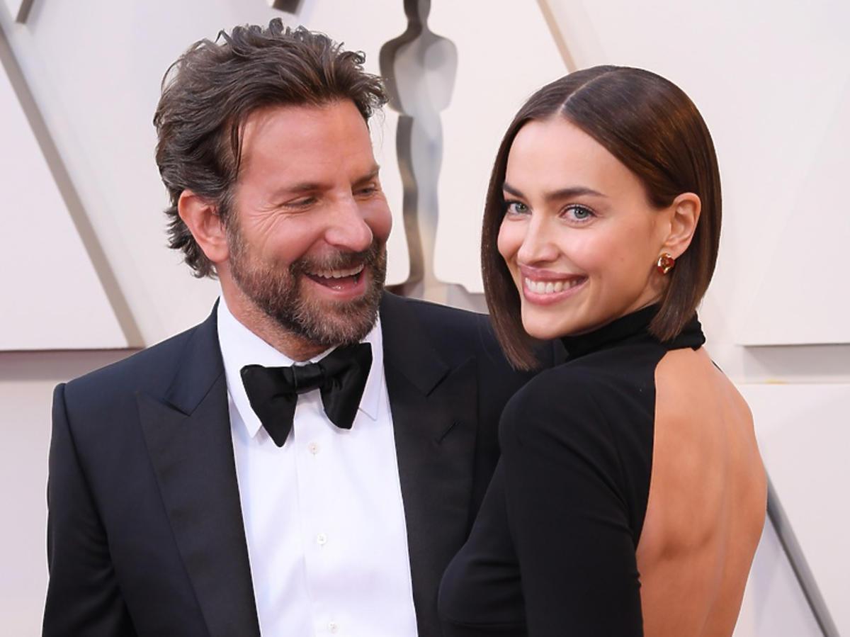 Bradley Cooper i Irina Shayk pokonali kryzys?