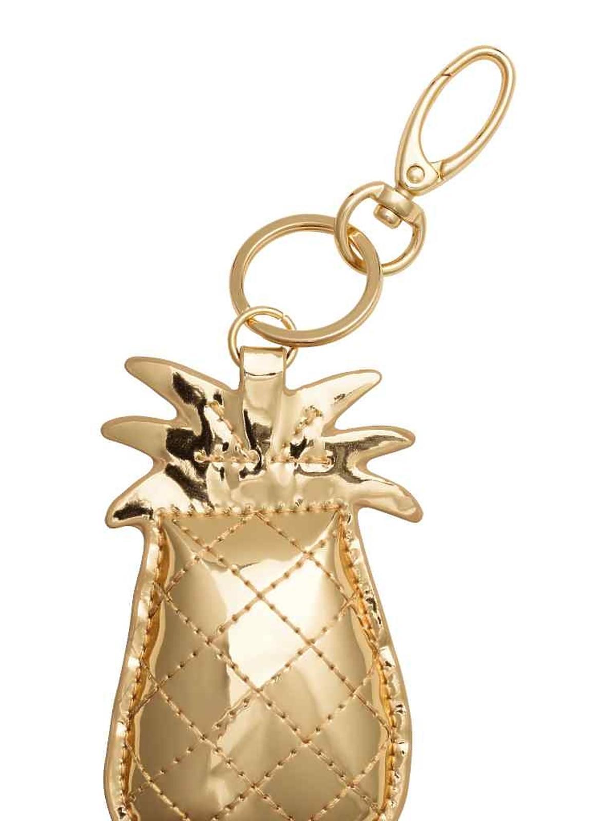 Brelok do torebki, kluczy ananas, H&M, cena: 19,90 zł