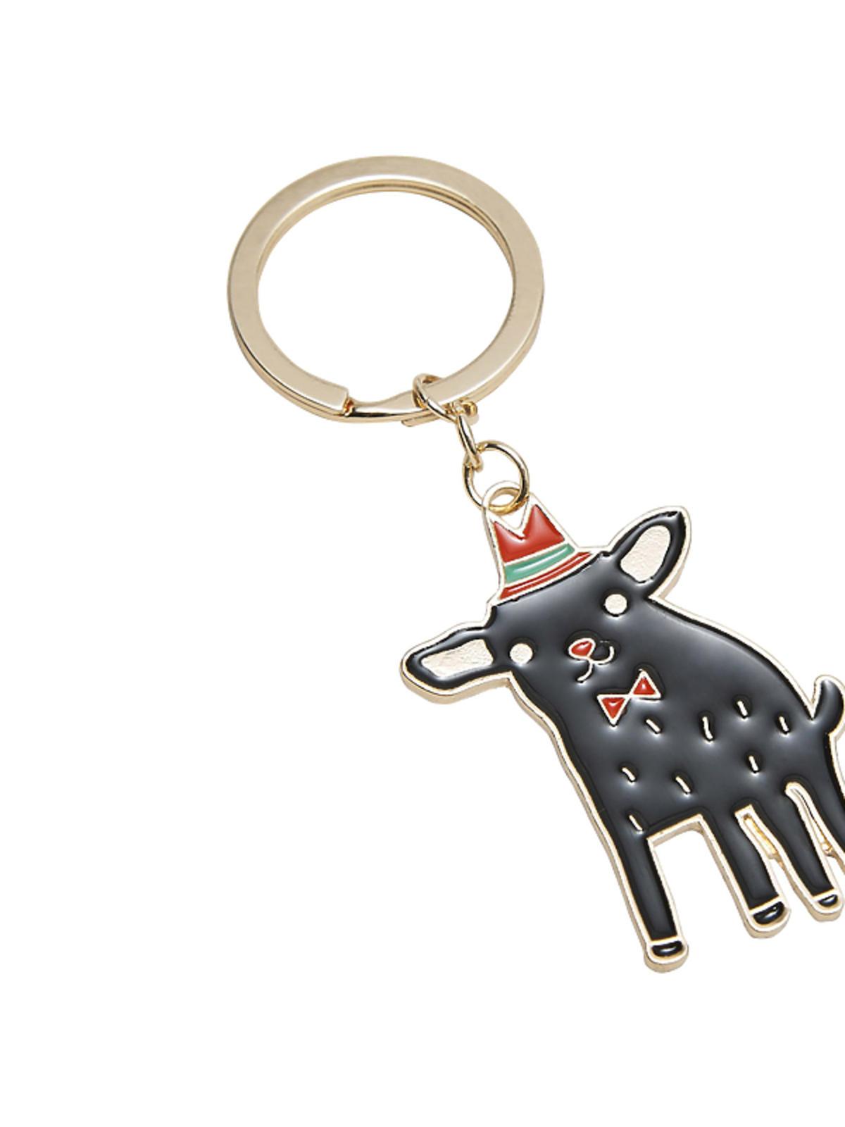 Brelok do torebki/kluczy pies, Cropp, cena: 14,99 zł