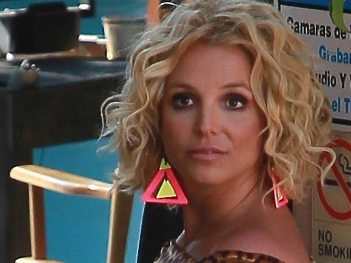 Britney Spears i Iggy Azalea nagrywają klip