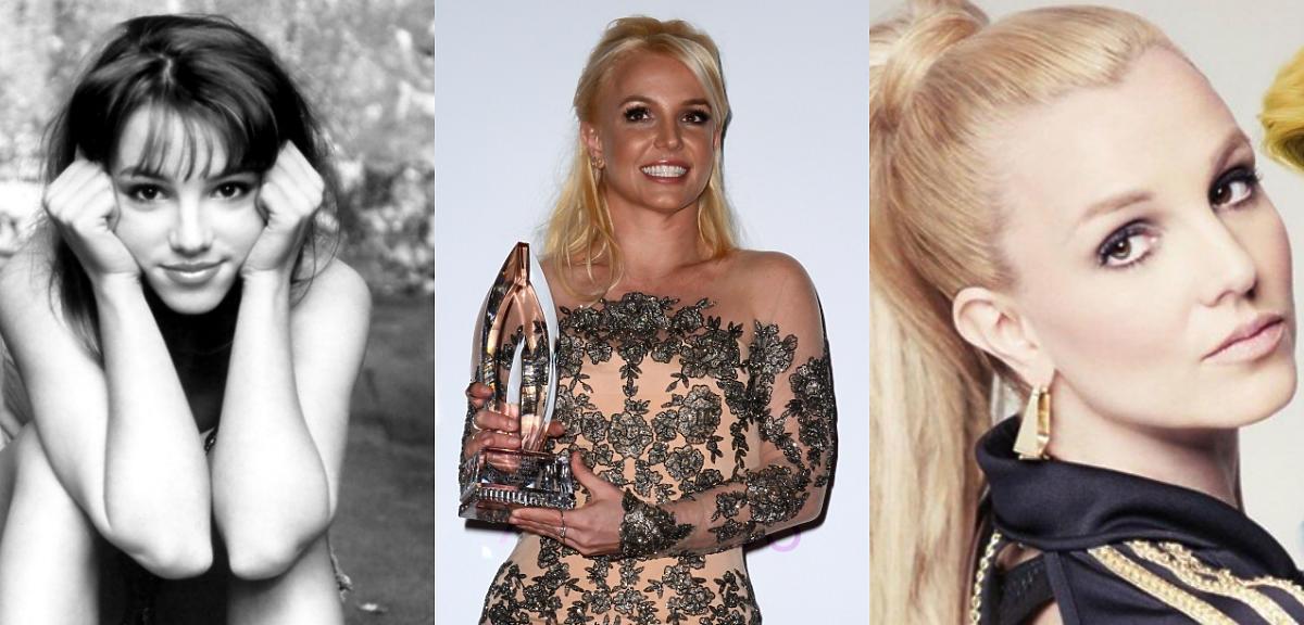 Britney Spears kończy 36 lat