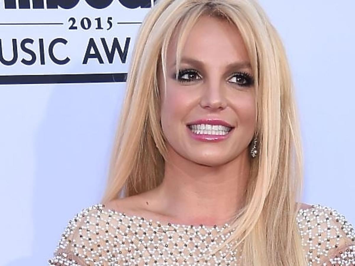 Britney Spears  na gali Billboard Music Awards