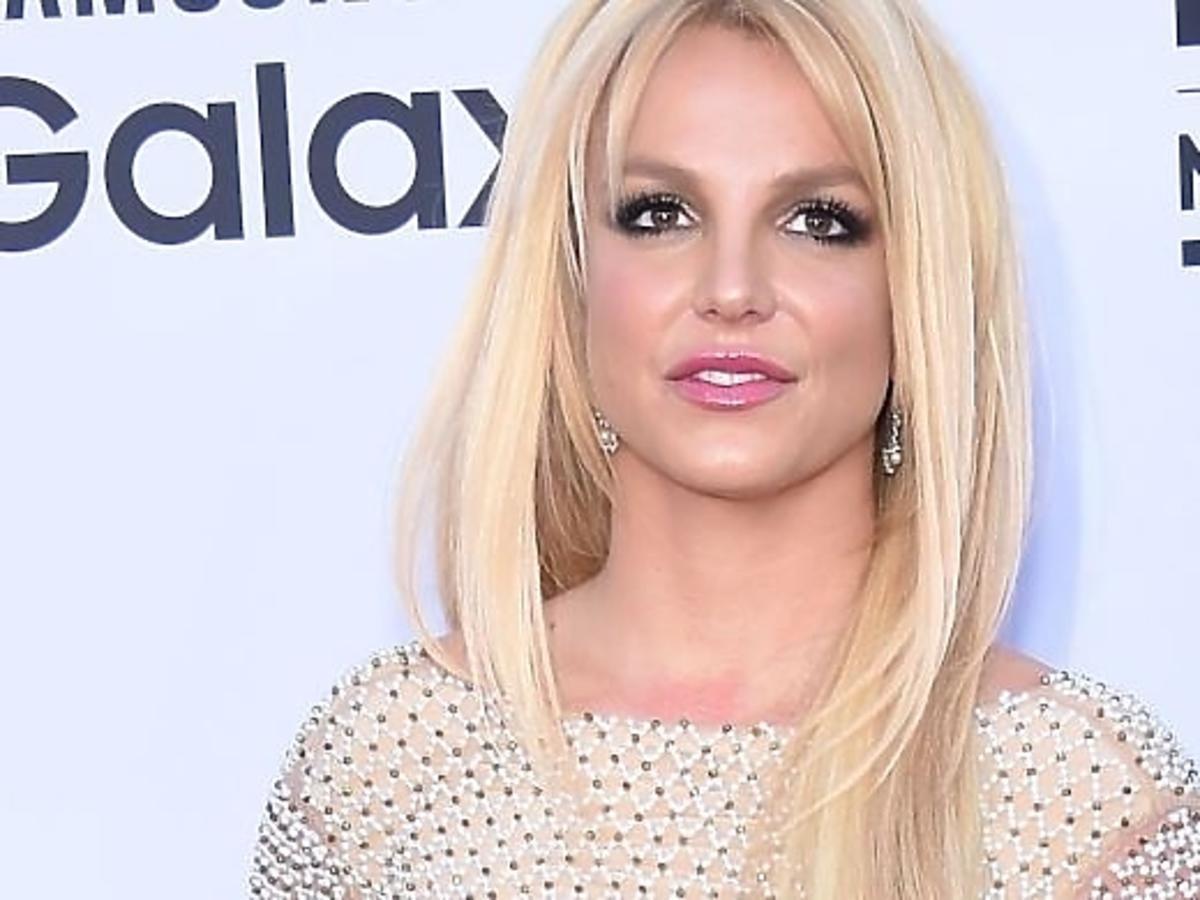Britney Spears obcięła włosy