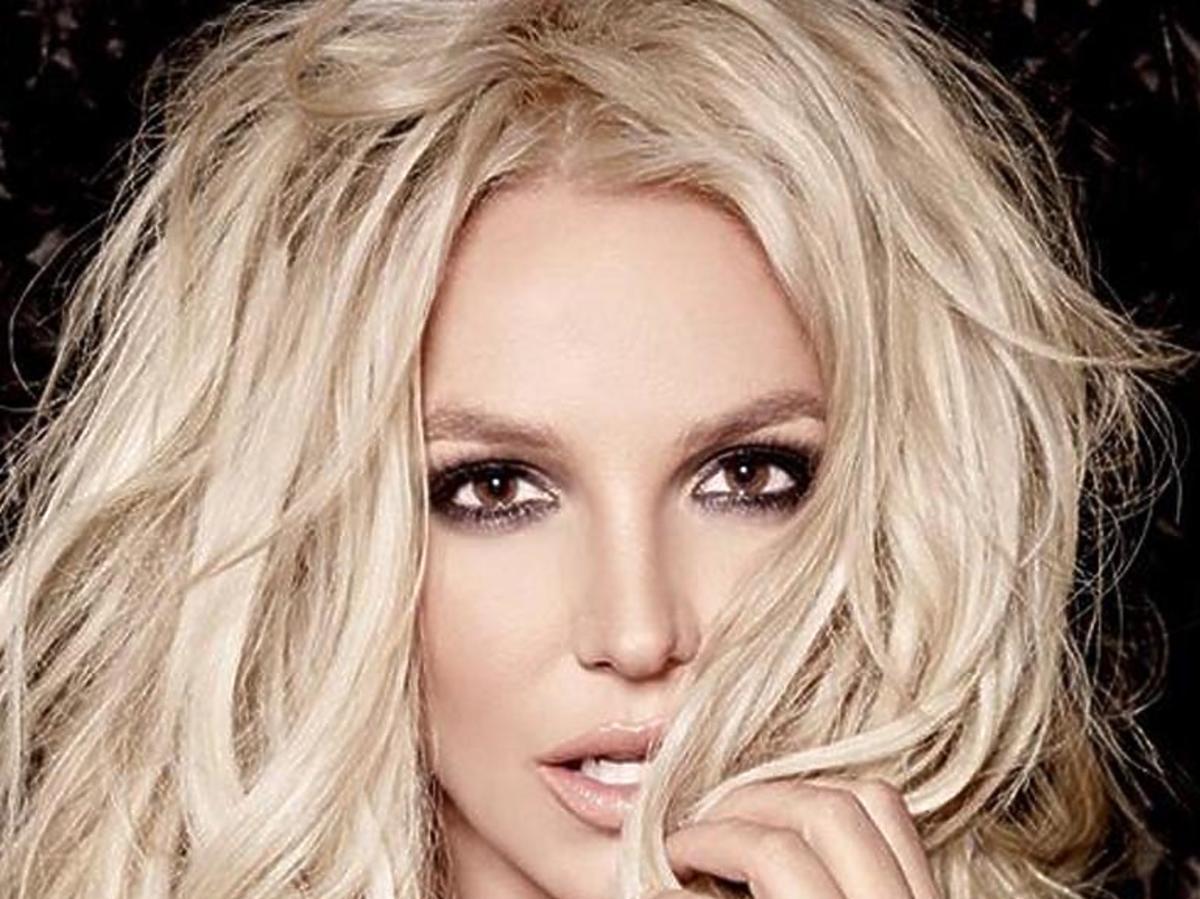 Britney Spears sesja zdjęciowa