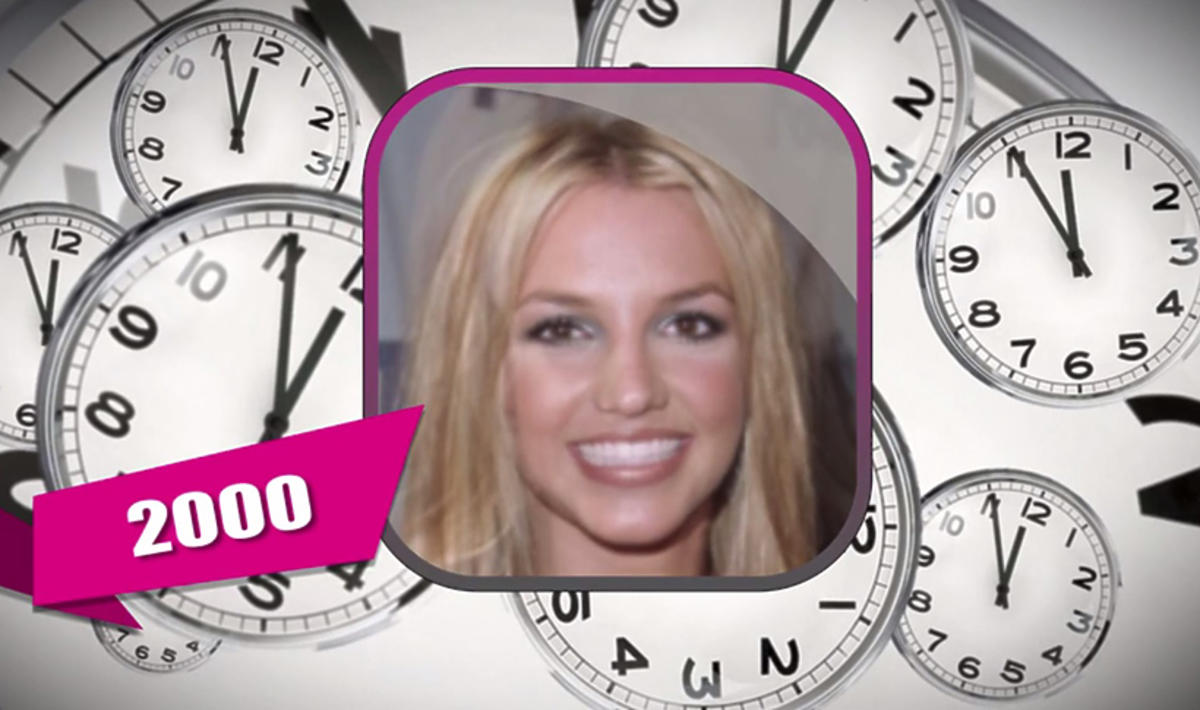 Britney Spears skończyła 35 lat