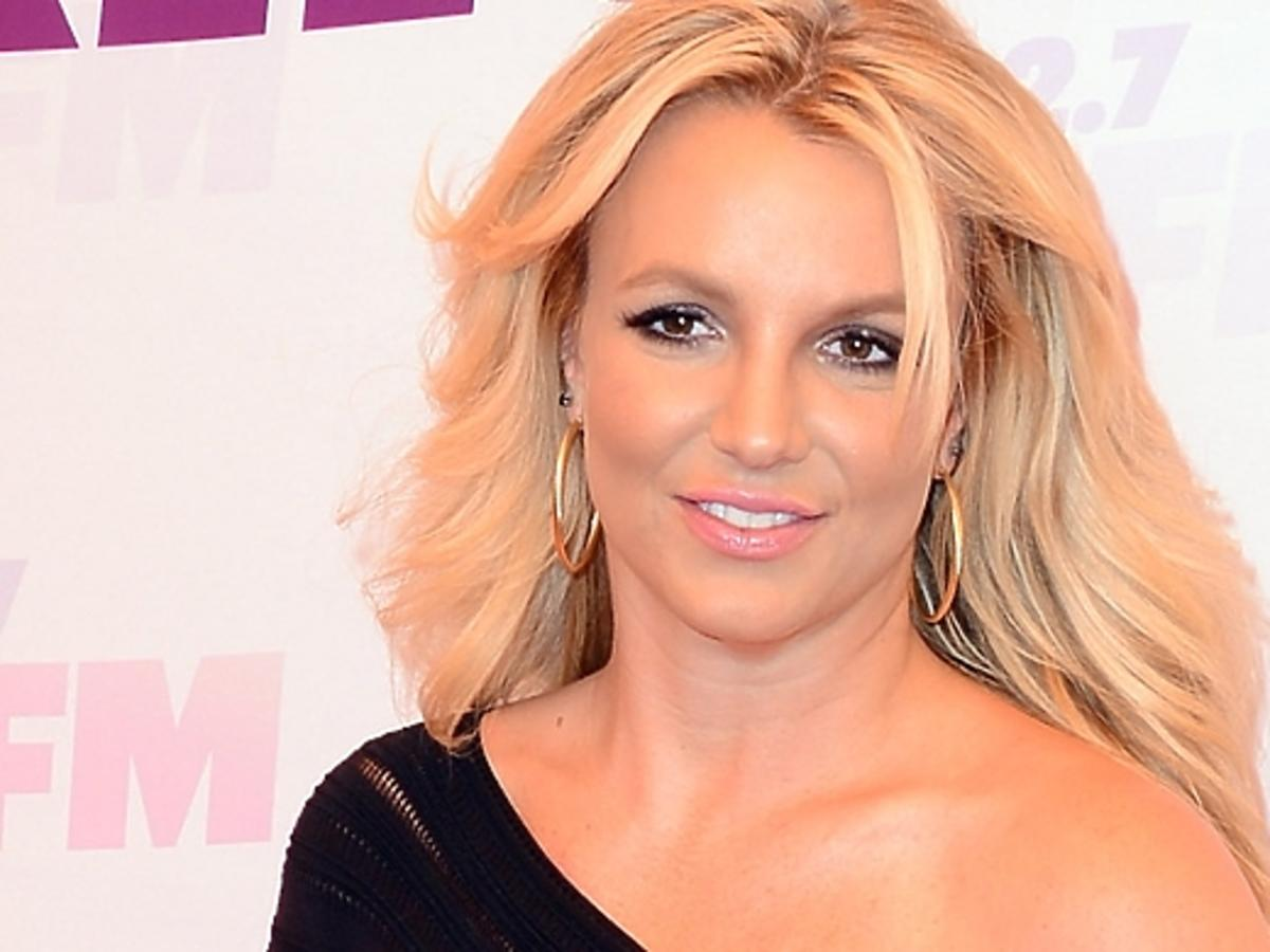 Britney Spears uwielbia seks