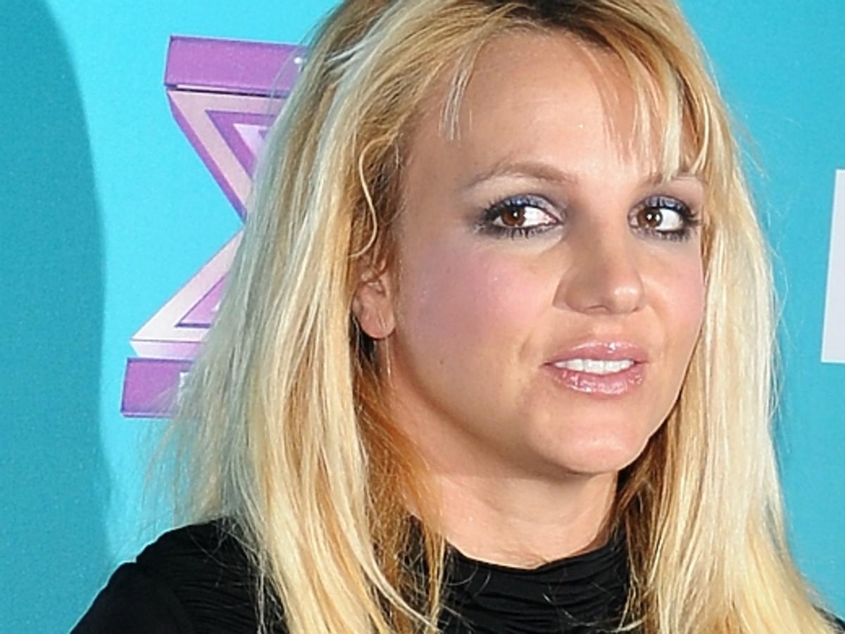 Britney Spears wkurzyła fanów