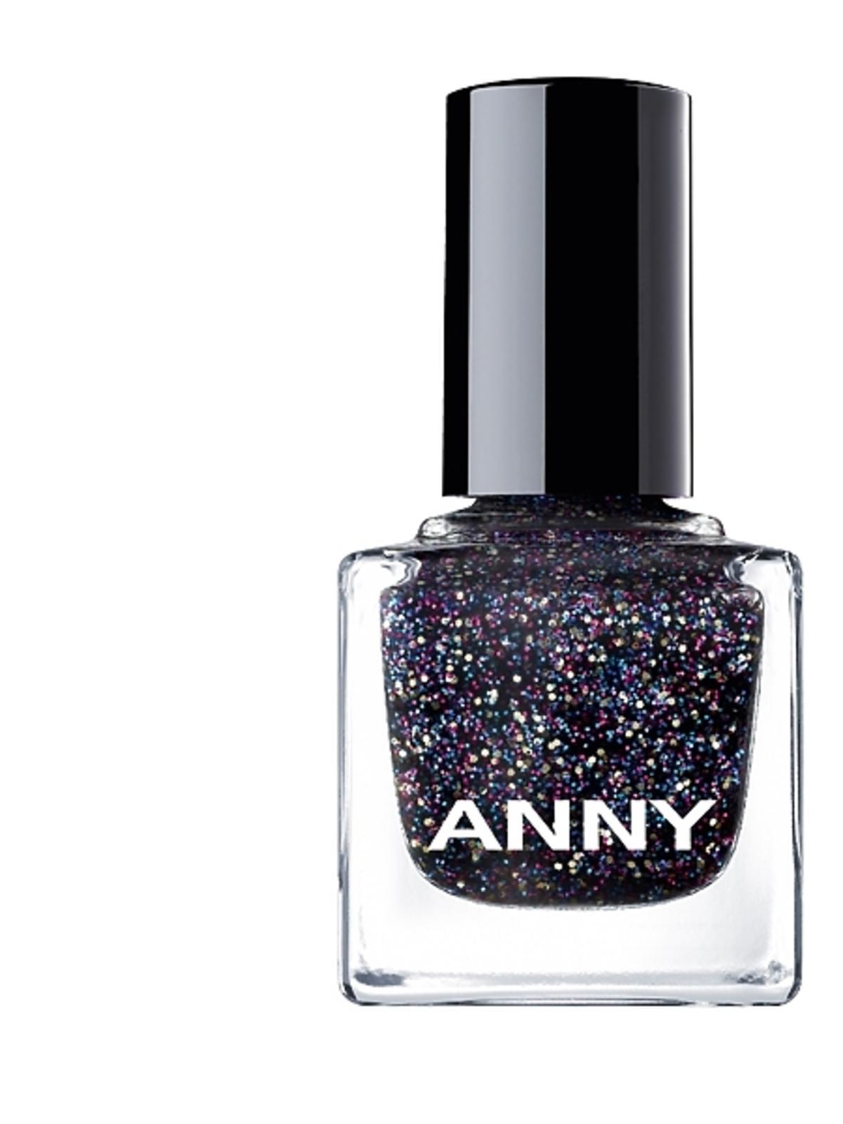 Brokatowy lakier do paznokci Anny, cena