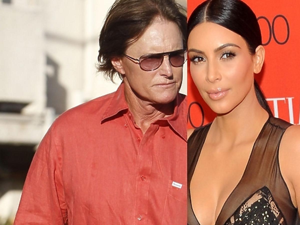 Bruce Jenner przyznał, że jest kobietą