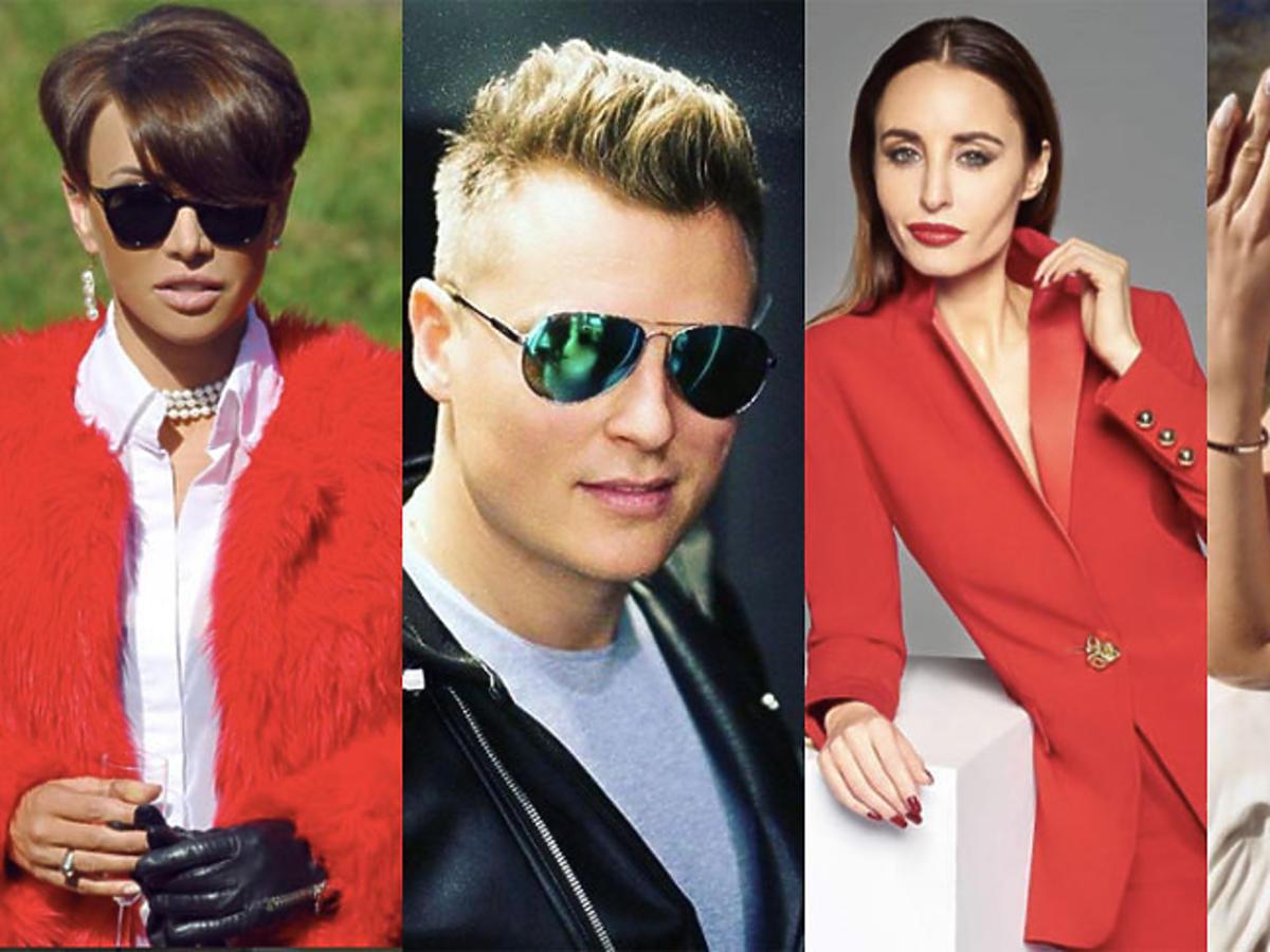 Brzozowski, Nizińska, Paulla, Sablik powalczą o wyjazd na Eurowizję