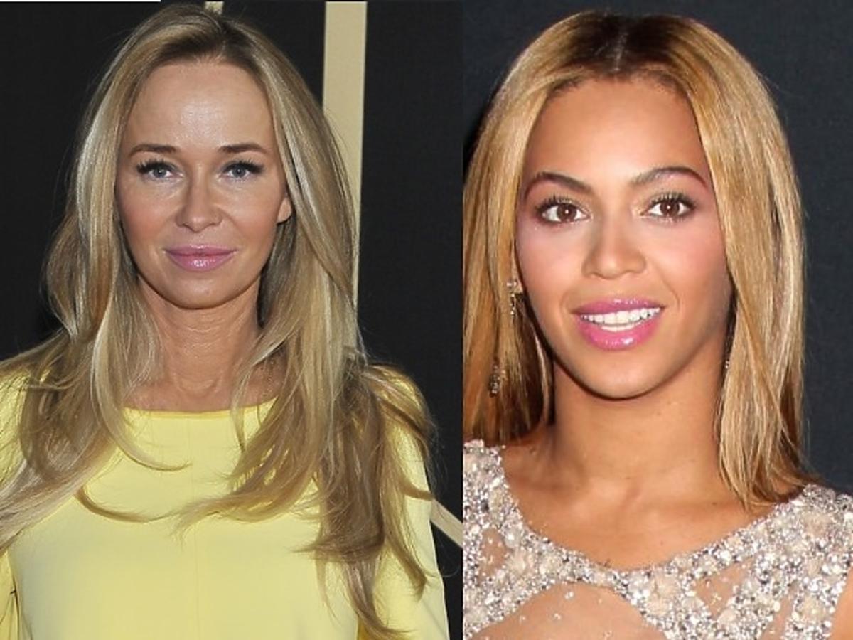 Bukiet Joanny Przetakiewicz dla Beyonce