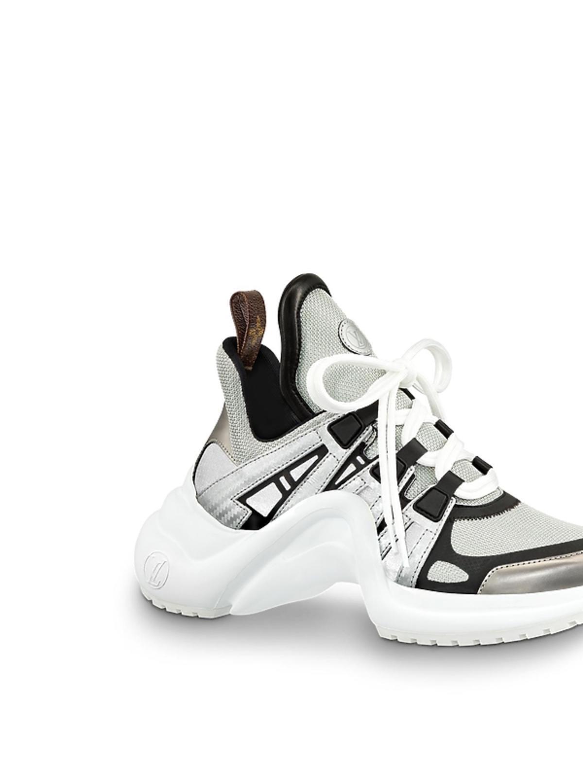 But sportowy Louis Vuitton Archlight