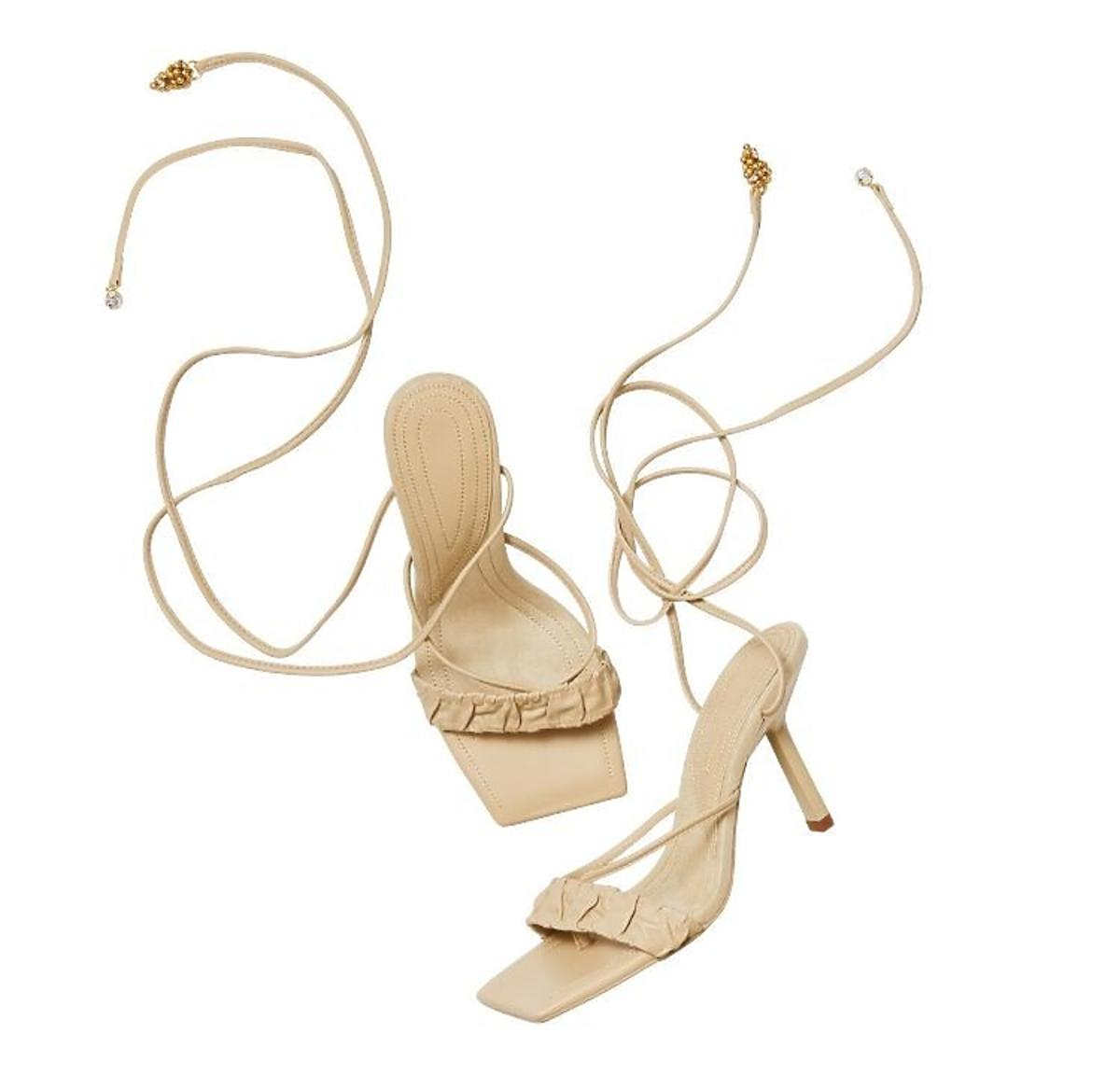 buty H&M Conscious Exclusive