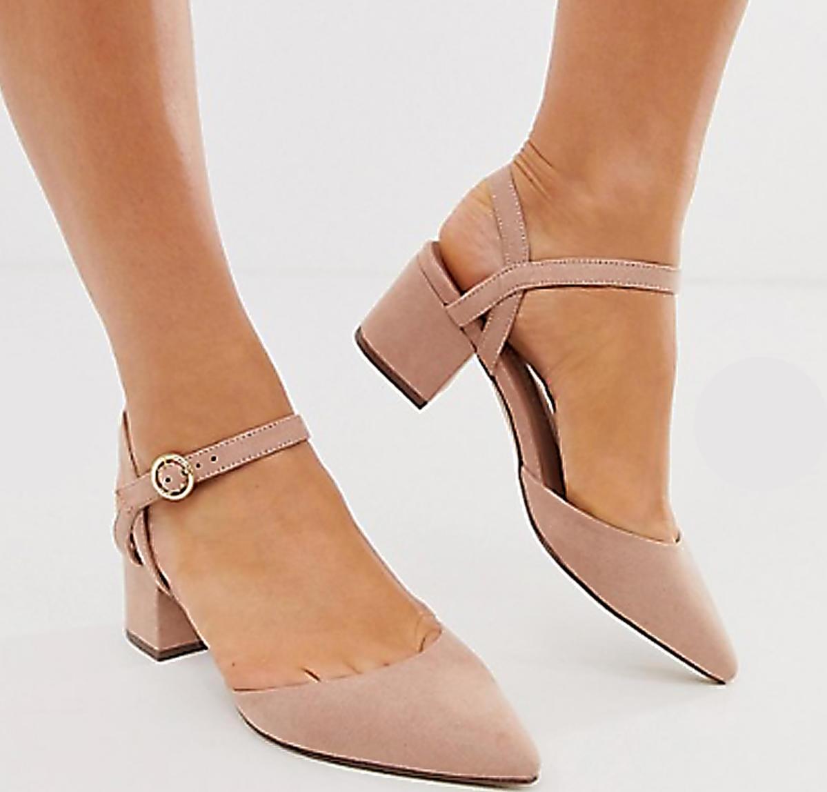 buty księżnej Kate