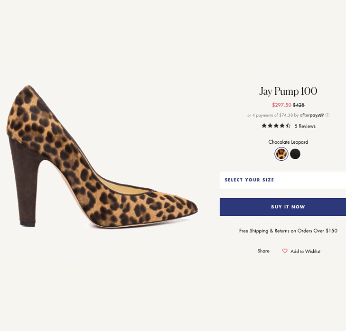 buty Meghan Markle w niskiej cenie na wyprzedaży