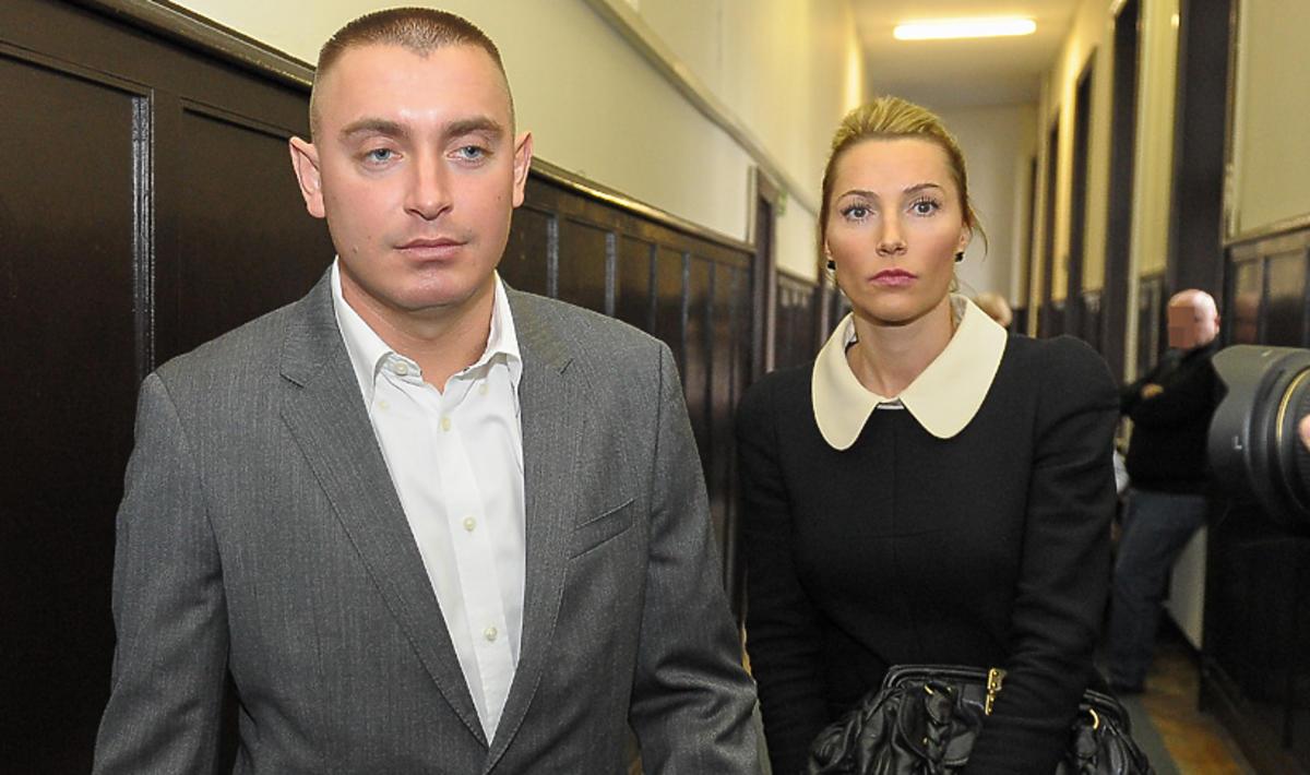 Były mąż Sylwii Gruchały pokazał nową partnerkę