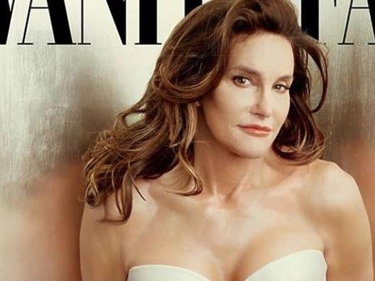 Caitlyn Jenner nową ambasadorką MAC?