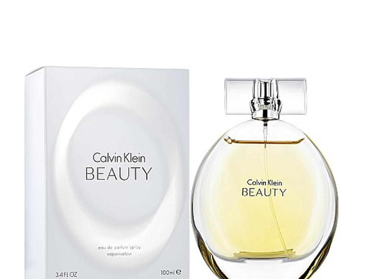 Calvin Klein, Beauty, woda perfumowana dla kobiet. Promocje w Rossmannie, marzec 2020