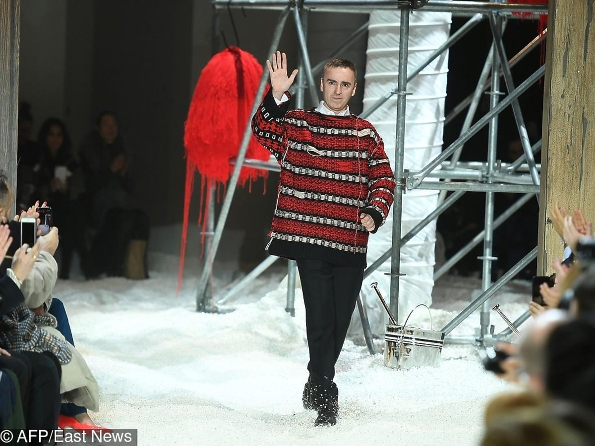 Calvin Klein jesień/zima 18