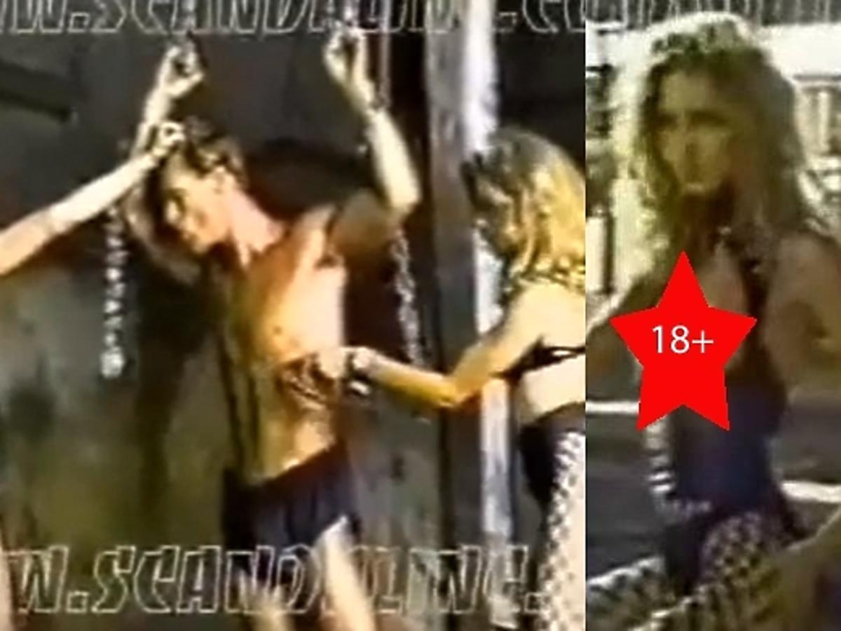 Camron Diaz w erotycznym filmie ze swojej przyszłości