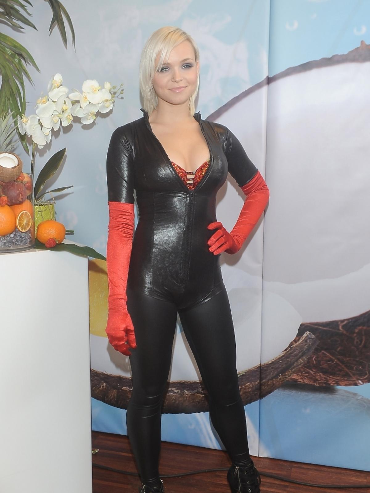 Candy Girl w Halloween 2010