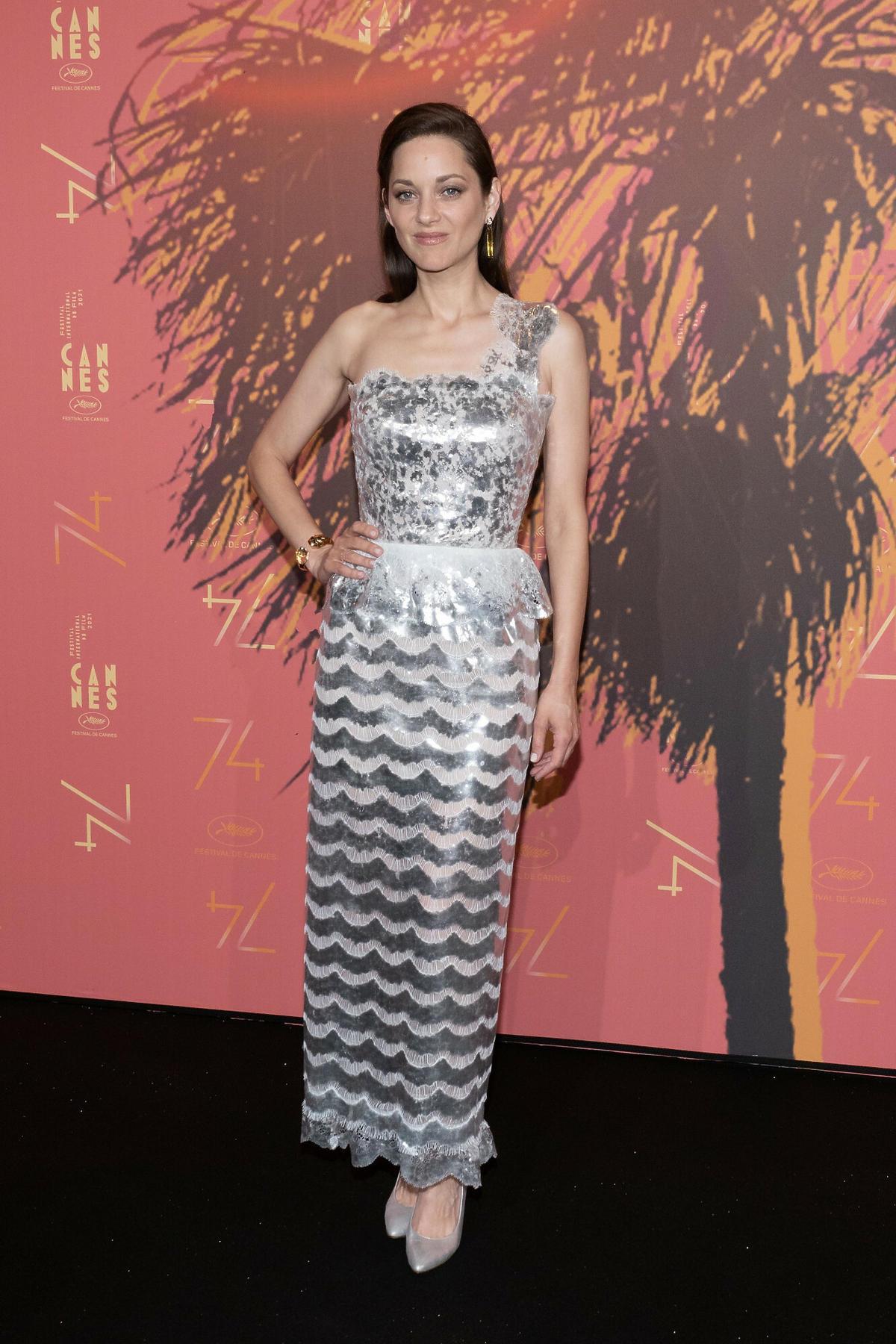 Cannes 2021: Marion Cotillard