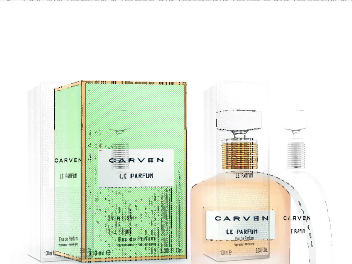 Carven Le Parfum 100ml (379zł)