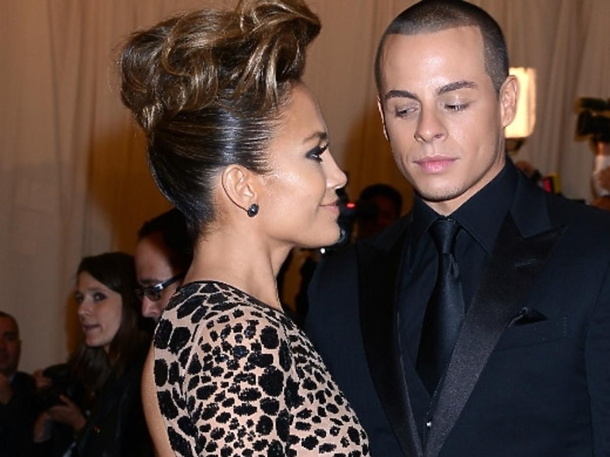 Casper Smart zdradzał Jennifer Lopez z transseksualistami