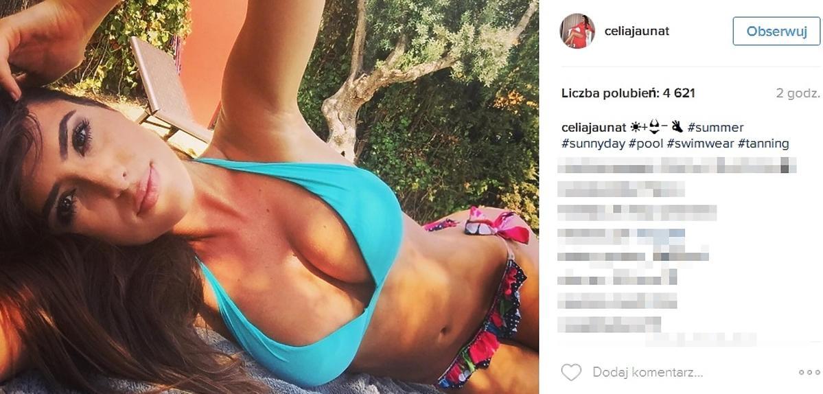 Celia Jaunat
