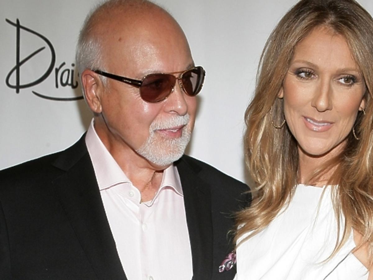 Celine Dion odwołuje trasę koncertową