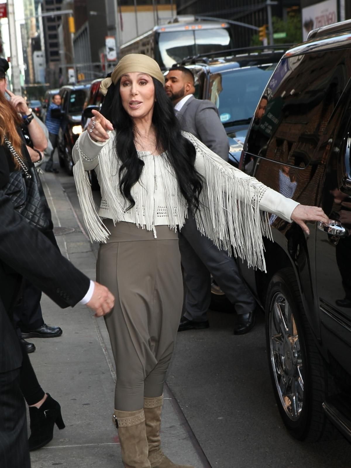 Cher jak pirat